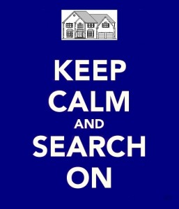 keep calm and search on 2